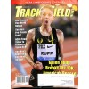 Cover Print of Track And Field News, August 2014