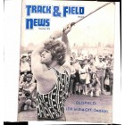 Track And Field News, December 1973