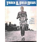 Track And Field News, December 1974
