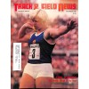 Track And Field News, December 1980