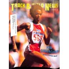 Track And Field News, December 1988
