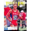 Track And Field News, December 1990