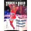 Track And Field News, December 1991