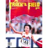Cover Print of Track And Field News, December 1993