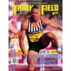 Track And Field News, December 1994