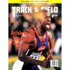Track And Field News, December 1996