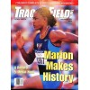 Track And Field News, December 2000