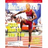 Cover Print of Track And Field News, December 2003