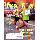 Cover Print of Track And Field News, December 2011