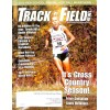 Cover Print of Track And Field News, December 2012