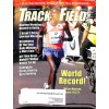 Cover Print of Track And Field News, December 2013