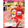 Cover Print of Track And Field News, December 2014