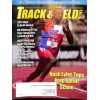 Track And Field News, December 2015