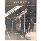 Track And Field News, February 1968