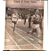 Track And Field News, February 1970