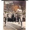 Cover Print of Track And Field News, February 1972