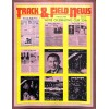 Cover Print of Track And Field News, February 1973