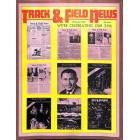 Track And Field News, February 1973