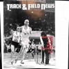 Track And Field News, February 1974