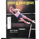 Track And Field News, February 1982