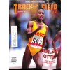 Track And Field News, February 1991