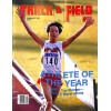 Track And Field News, February 1994
