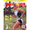Cover Print of Track And Field News, February 1997