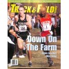 Cover Print of Track And Field News, February 1999