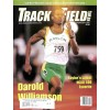 Track And Field News, February 2005