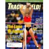 Track And Field News, February 2008