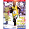 Cover Print of Track And Field News, February 2010