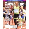Cover Print of Track And Field News, February 2011