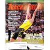 Track And Field News, February 2014