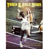 Track And Field News, January 1977