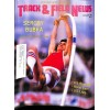Track And Field News, January 1989