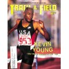 Track And Field News, January 1993
