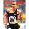 Cover Print of Track And Field News, January 1995
