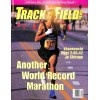 Track And Field News, January 2000