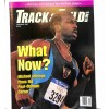 Track And Field News, January 2001
