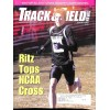 Track And Field News, January 2004