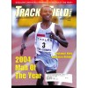 Track And Field News, January 2005