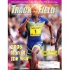 Track And Field News, January 2007