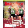 Cover Print of Track And Field News, January 2010