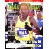 Cover Print of Track And Field News, January 2011