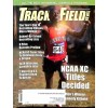 Cover Print of Track And Field News, January 2013