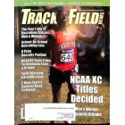 Track And Field News, January 2013
