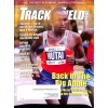 Track And Field News, January 2014