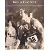 Cover Print of Track And Field News, July 1970