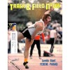 Track And Field News, July 1980