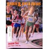 Track And Field News, July 1984